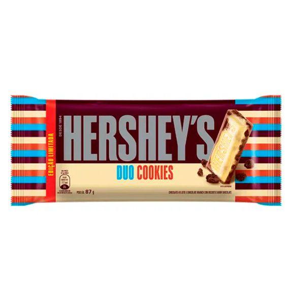 Hershey's Duo Cookies 87g