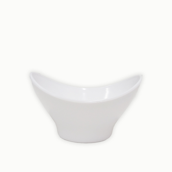 Mini Bowl Gourmet 110 ml Branco