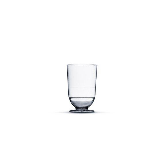 Mini Taça Cristal 10 ml 20 unid Plastilânia