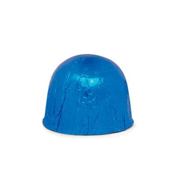 Papel Alumínio Azul 11,8 x 11,8 cm 300 unid. Embale