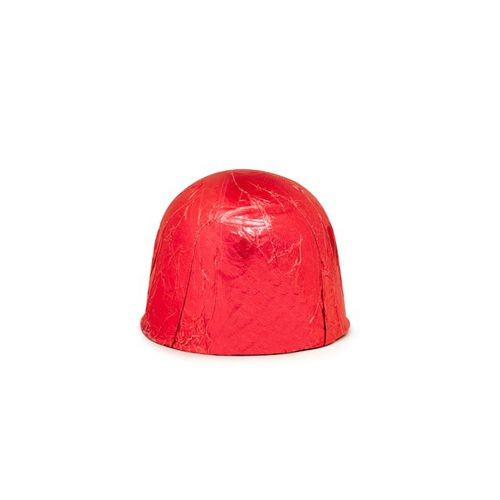 Papel Alumínio Vermelho 9,8cm x 9,8cm 300 unid. Embale