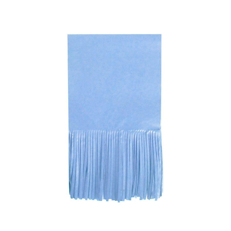 Papel de Bala Azul Claro 48 unid Vipel