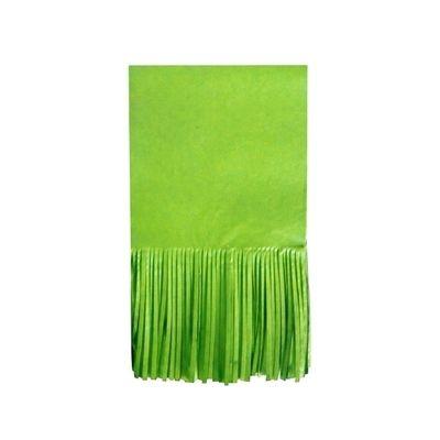 Papel de Bala Verde Folha 48 unid Vipel
