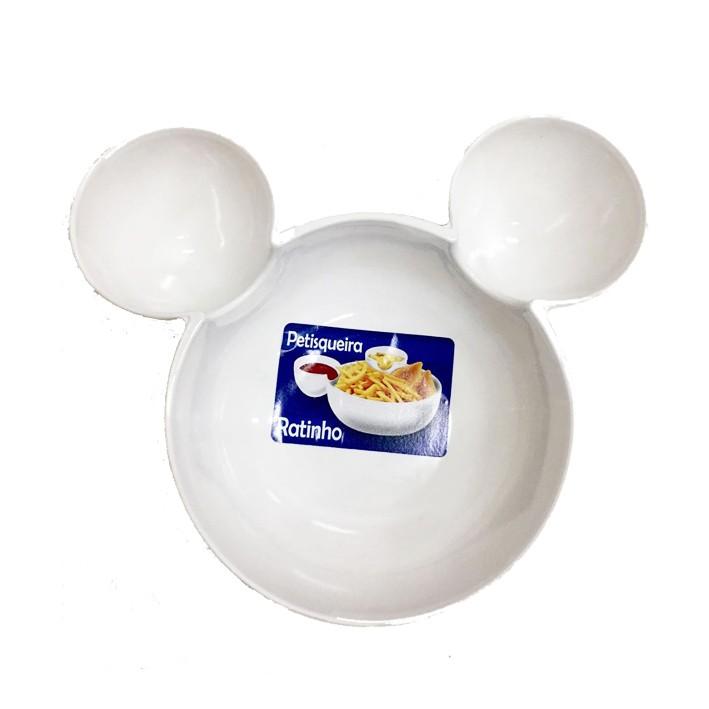 Petisqueira Ratinho Branco
