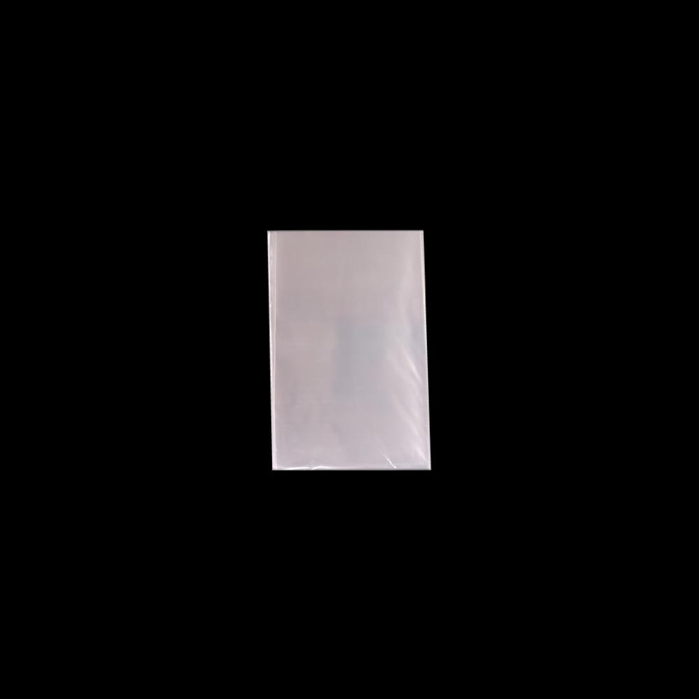Saco Incolor 10x15 c/50 unids