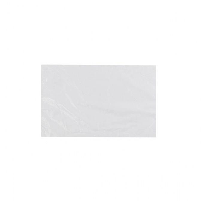 Saco Plástico Lanche Pequeno 13cm x 09cm 95 unid