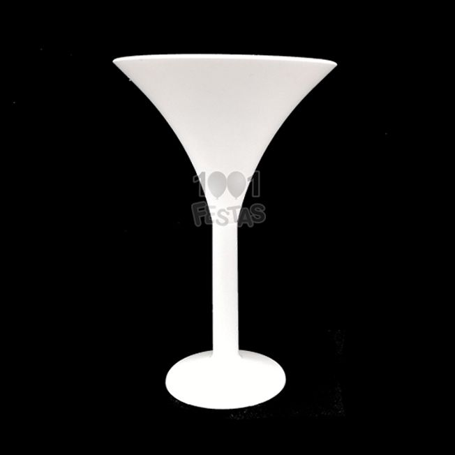 Taça Martini Branco Leitoso