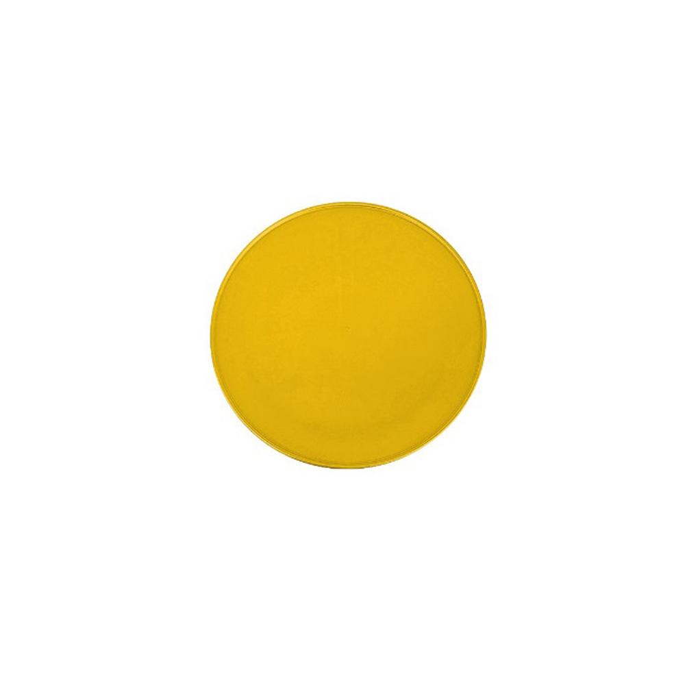 Tampo 220mm Amarelo Só Boleiras