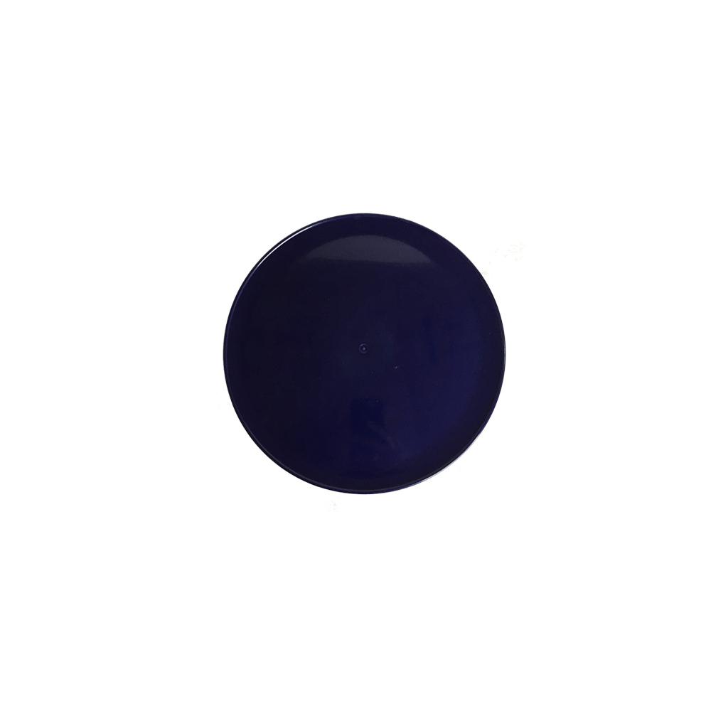Tampo 220mm Azul Marinho Só Boleiras
