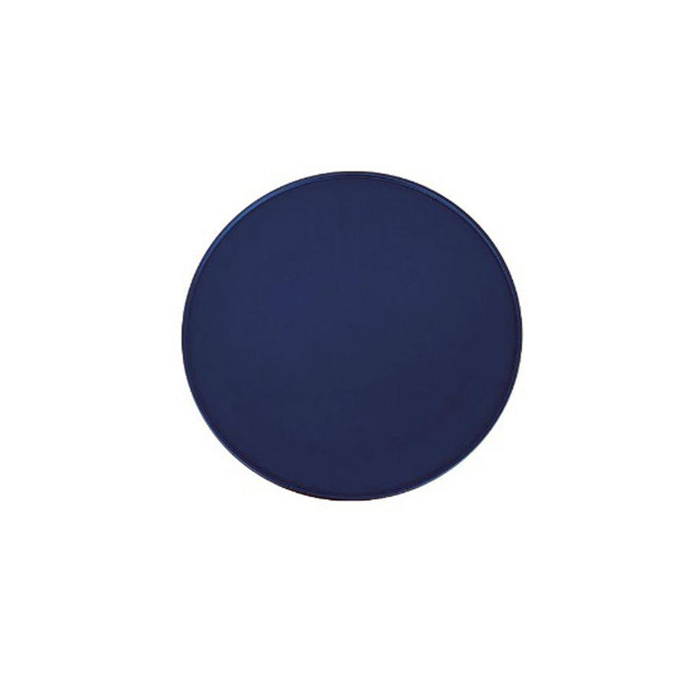 Tampo 270mm Azul Marinho Só Boleiras