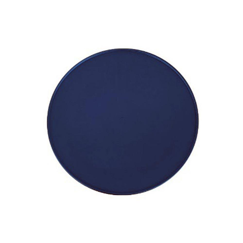 Tampo 320mm Azul Marinho Só Boleiras