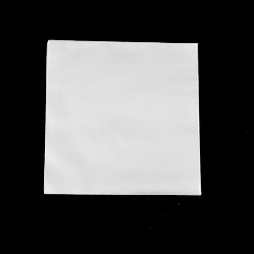 Tapetinho 10x10 Incolor c/500 Vipel