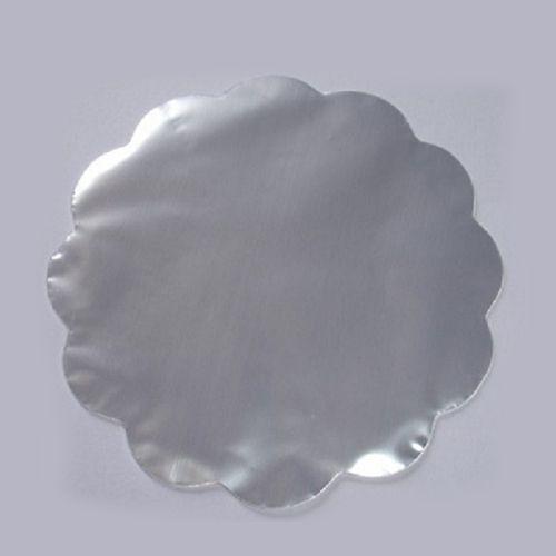 Tapetinho Metalizado N.07 C/100 unid. Vipel
