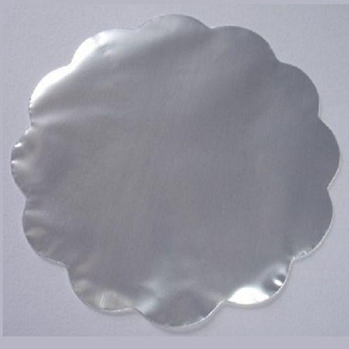 Tapetinho Metalizado N.09 C/100 unid. Vipel