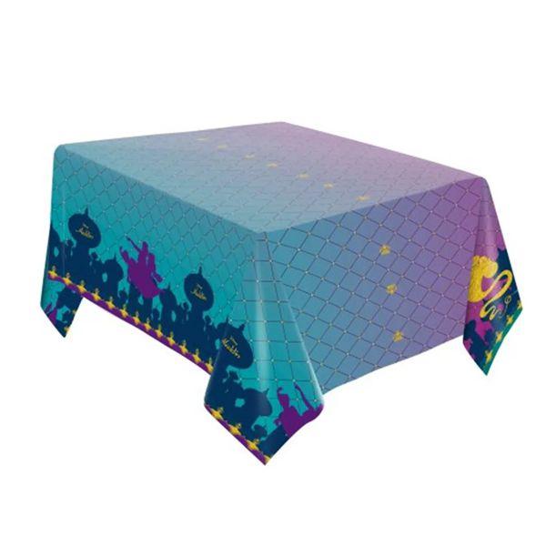 Toalha de Papel 2,20 m x 1,20 m Aladdin Regina