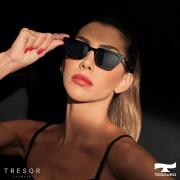 ÓCULOS DE SOL TRESOR - GUSTAVO ALCKMIN  RM5006 C1