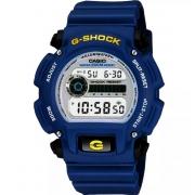 RELÓGIO CASIO MASCULINO G-SHOCK DW-9052-2VDR - COD 30030197