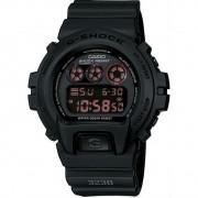 RELÓGIO CASIO UNISSEX G-SHOCK DW-6900MS-1DR - cod interno 030028697