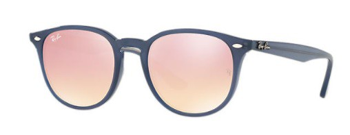 ÓCULOS DE SOL RAY-BAN FEMININO HIGHSTREET RB4259 62321T51 - cod 011002784 - RB4259 6232IT51