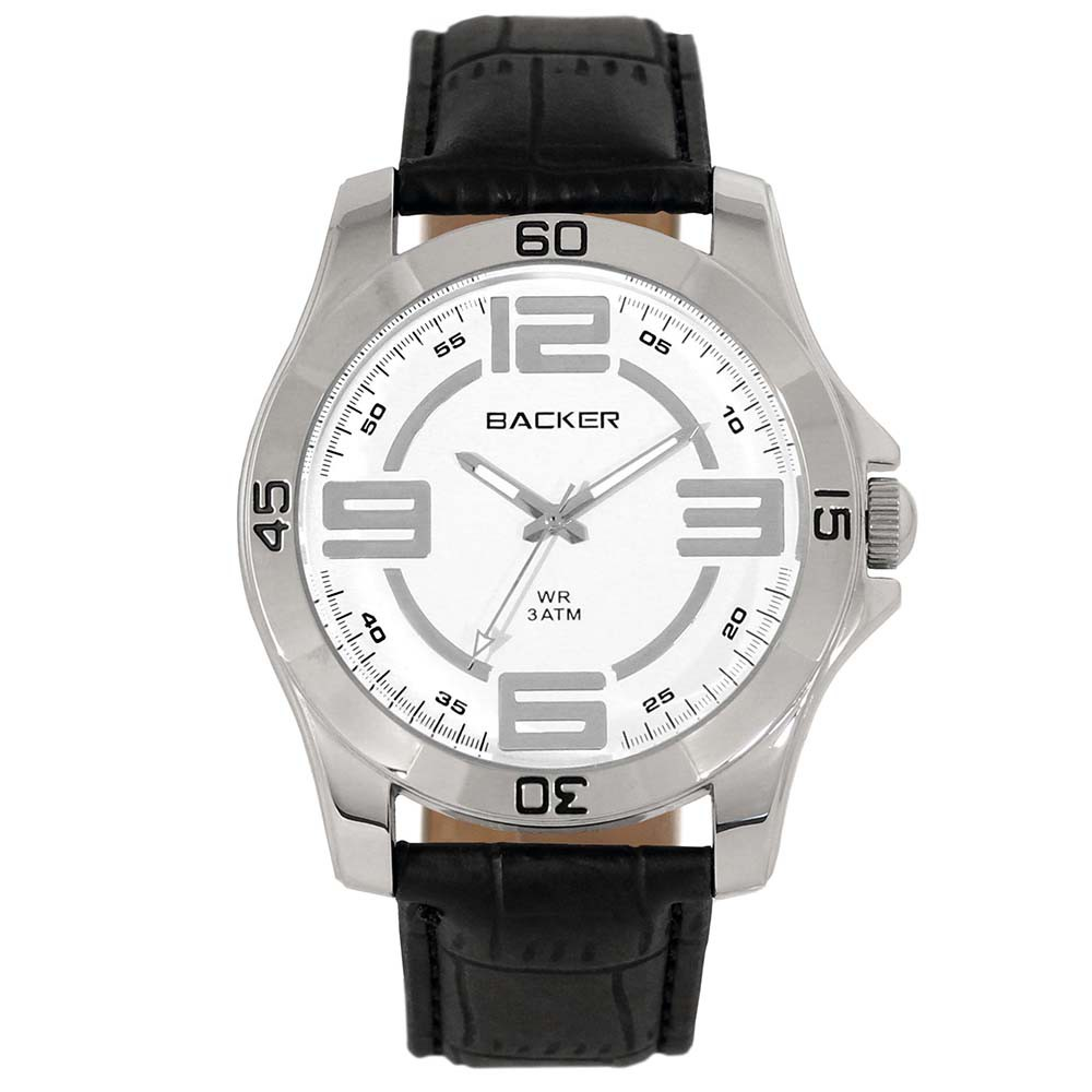 RELÓGIO BACKER MASCULINO 3225122M - cod interno 030000177