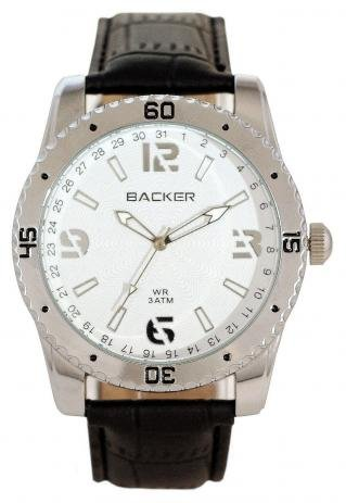 RELÓGIO BACKER MASCULINO 3230122M - cod interno 030000179
