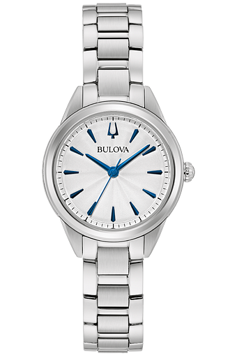 Relógio Bulova Feminino 96L285N - cod 30030399