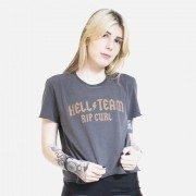 Blusa Rip Curl Hell Team Top