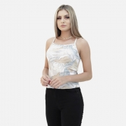 Blusa Rip Curl Tropic Days Top