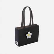 Bolsa Melissa City Bag + Lazy Oaf