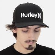 Boné Hurley O&O Imp