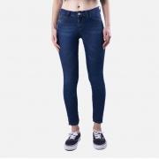 Calça 767 Jeans Cigarrete Cos Medio Feminino