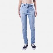 Calça Feminina Black Jeans Cigarrete