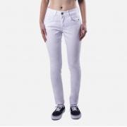 Calça Feminina Black Jeans Cigarrete C/ Strech