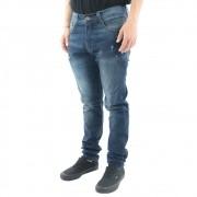 Calca Jeans Hawaiian Dreams Slim 6914a
