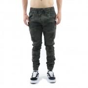 Calça Masculina Black Jeans Jogger