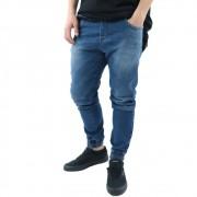 Calça Masculina Black Jeans Jogger Mol