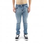 Calça Masculina Black Jeans Skinny