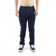 Calça Masculina Black Jeans Skinny Bolso