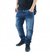 Calça Masculina Black Jeans Skinny Mol