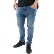 Calça Masculina Black Jeans Super Skinny