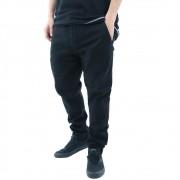 Calça Masculina Black Jeans Super Sport Fino
