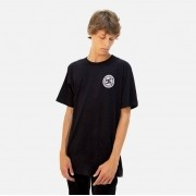 Camiseta Dc Shoes Circle Star