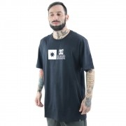 Camiseta Dc Shoes Flag Lines