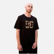 Camiseta Dc Star Camo