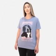 Camiseta Dzarm Feminina