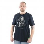 Camiseta Fors Music Feeds The Soul