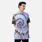 Camiseta Hocks Mc Vibez - Tie Dye