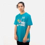 Camiseta Mitchell & Ness Estampa M604a