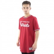 Camiseta Mitchell & Ness Estampa M681a