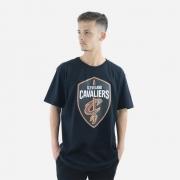 Camiseta Nba Big Logo Cleveland Cavaliers